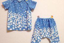 CHILD CLOTH