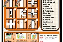 Directions-Itineraires