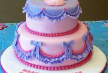Birthday Party / by Elizabeth Leonard