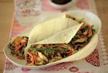 Good Eats: Main Dishes / Healthy & tasty recipes galore!