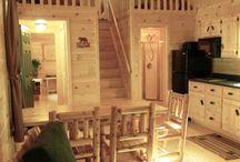 case solo legno