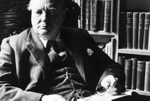 Sir Winston / quotation Churchill