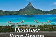 Dream Destination Weddings / Dream Destination Weddings