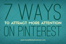 Pinning Power ~ No Fail Pinterest Strategies / 0