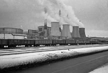 Industrial Heritage / by Frank Welgemoed