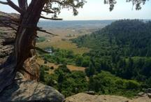 Hiking Trails of Colorado