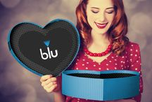 In Love With blu