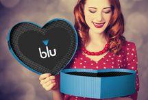 In Love With blu / by blunationUS