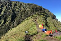 Epic Hikes by Wooly Ventures / Epic hikes as featured in the Wooly Ventures blog