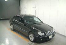 Mercedes Benz C200 2004 Black - Buy this Benz cheaply / Refer:Ninki26464 Make:Mercedes Benz Model:C200 Year:2004 Displacement:1800 CC Steering:RHD Transmission:AT Color:Black FOB Price:6,500 USD Fuel:Gasoline Seats  Exterior Color:Black Interior Color:Gray Mileage:93,000 KM Chasis NO:WDC2030422R159387 Drive type  Car type:Sedans
