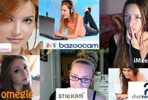 Kameralı Sohbet / Online ortamda yeni arkadaşlar edinmek ve kameralı sohbetlere katılmak için sitemize bekleriz.  http://kamerali.sohbetarkadaslik.com