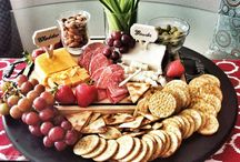Appetizers & Trays