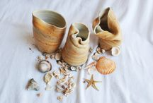 Alive Objects - Pots / Vases / Unique handmade ceramics by Alive Objects. Pots, vases https://www.etsy.com/your/shops/aliveobjects