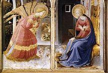Iconographie médiéval