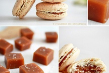 caramels, gelée, lollipop, etc, etc...