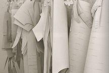 tailor's pattern
