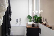Room Renovation: Bathroom