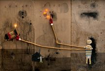 Art I like / by Luis Florez