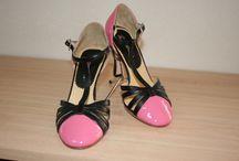 Zapatos Baile / Zapatos para Bailes de Salón, bailes latinos, Zapatillas Jazz, dance Sneaker, Zapatillas de Ballet, Puntas, Zapatos de Flamenco (iniciación, amateur y Profesional).