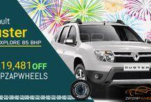 Assured Fair deal! / Zipzapwheels.com offers great deals on cars and bikes.!