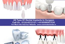 Dental clinic in Gurgaon -Cosmodent / The Cosmodent, one of the best dental clinic in Gurgaon Sector 39 . We are one of the best dentist in Gurgaon and providers all types of dental treatments in Gurgaon including general dentistry, orthodontic treatments, cosmetic dentistry, root canal treatment, dental implants,RCT,invisible braces, Laser teeth whitening in Gurgaon and so on.