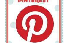 Pinterest All The Time
