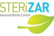 Killing Norovirus using Sterizar