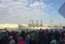 Piter-Leningrad