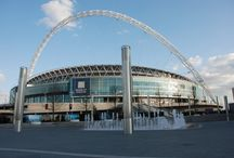 Wembley / Photo's by daniels
