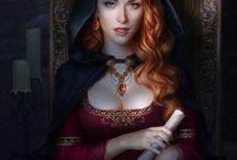 Witch (czarownice)