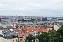 My Wanderland in Hungary