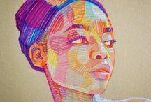 ART - people