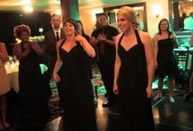Fun Wedding Pictures and Videos / Fun Wedding Moments with Felix and Fingers Dueling Pianos!