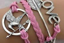 Braclet and accesories