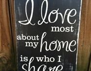 Home Decor / by Shannon Crain