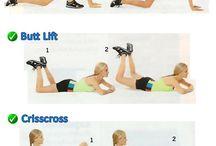 Fitness&Tricks