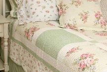 Home - Girls Bedroom