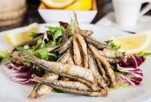 Sabor a Malaga / En nuestro restaurante La Plaza elaboramos platos exquisitos con productos frescos y locales. Has probado el Sabor a Malaga? www.posada-laplaza.com