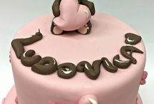 Teddy Bear Cake / Teddy Bear Cake  www.torteamorefantasia.com