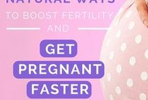 to boost fertility