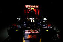 2015 RUSSIAN GRAND PRIX / #RussianGP #F1 #tororosso #sainz #verstappen