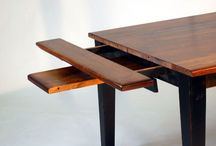 Harvest Tables / Craftsmanfarmtable.com specializes in handcrafting traditional quality Harvest Tables.  I offer unlimited styles, wood types and finishing options enabling you to get the table of your dreams.
