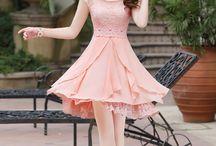 vestido preferido