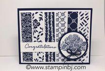 Floral Boutique Cards