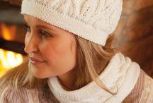 lace knit hat patterns