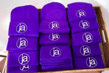Bat Mitzvah Swag Bags