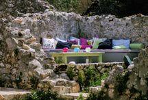 Nemus stone villa in Kefalonia Fiscardo
