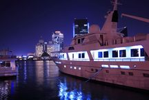 Yacht Rental Dubai / Yachts have become a lavish vacation activities attraction and as well business and corporate professional team building first choice in Dubai.