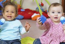 Social/ Emotional / Helpful information for parents and child care professionals.