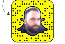 Snapchat Snapcodes / My snapcodes. Follow me on Snapchat for business, marketing and social media inspiration and advice.